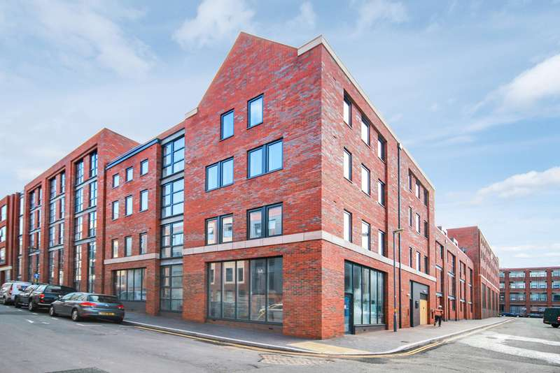 Property for rent in Moreton House, Moreton Street, Jewellery Quarter, B1