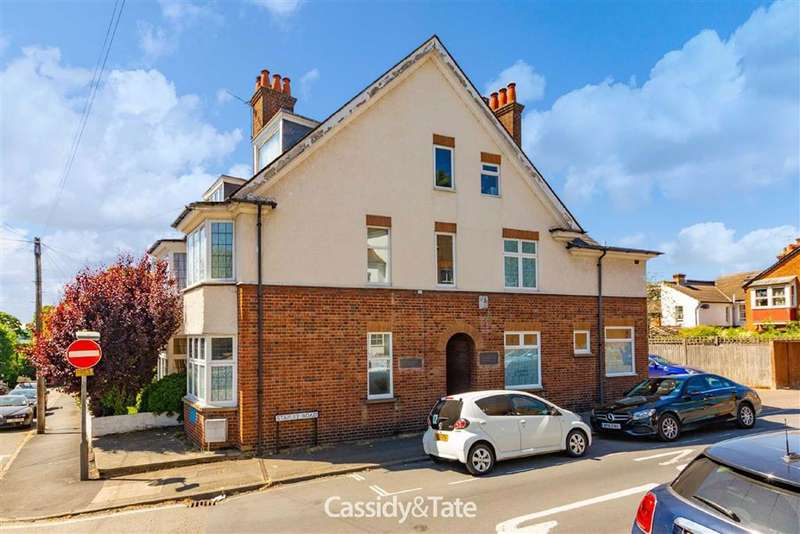 4 Bedrooms Property for sale in Aberfoyle House, St. Albans, Hertfordshire - AL3 5EP