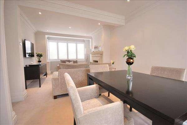 Property for sale in Lime Close, Buckhurst Hill, Buckhurst Hill, Essex, IG9 6HN