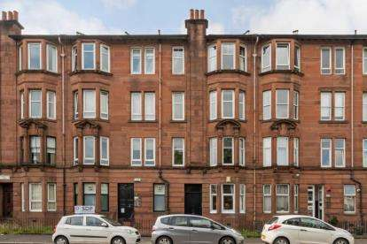 1 Bedroom Flat for sale in 1461 Dumbarton Road, Scotstoun, Glasgow