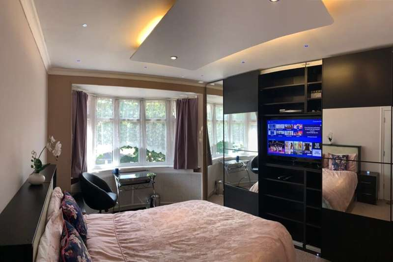 House Share for rent in Spur Road, Orpington, BR6