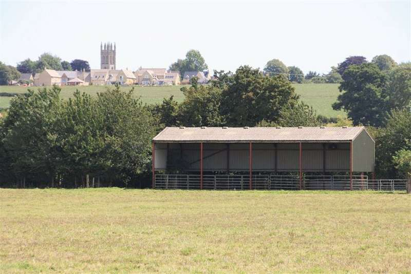 Property for sale in Churchill Road, Kingham, Oxfordshire