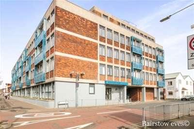 1 Bedroom Flat for rent in Burlington House, Waltham Cross, EN8
