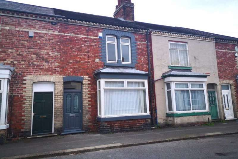 3 Bedrooms Property for rent in Langley Avenue, Thornaby, Stockton-on-tees, TS17
