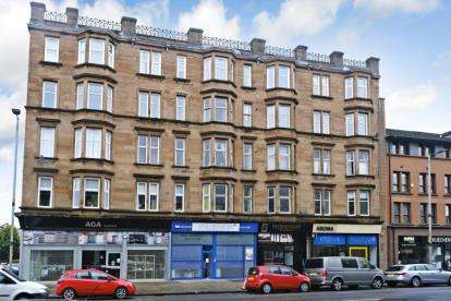 1 Bedroom Flat for sale in Great Western Road, St Georges Cross