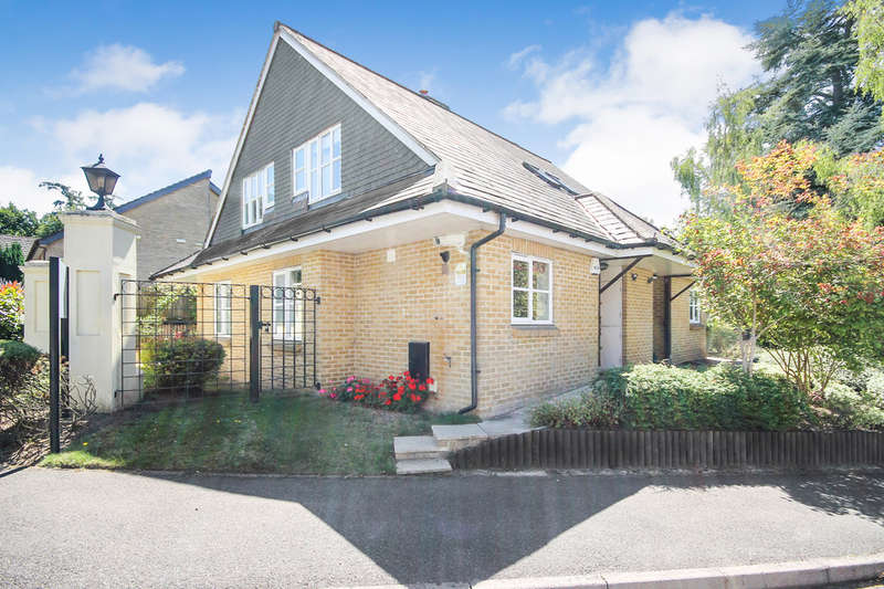 2 Bedrooms Property for sale in Willicombe Park, Tunbridge Wells