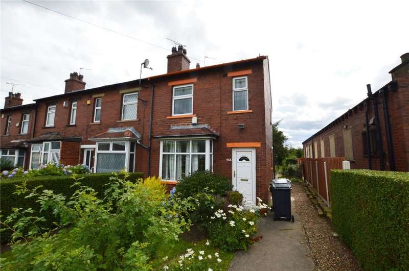 3 Bedrooms Terraced House for sale in 453 Bowling Old Lane, Bradford