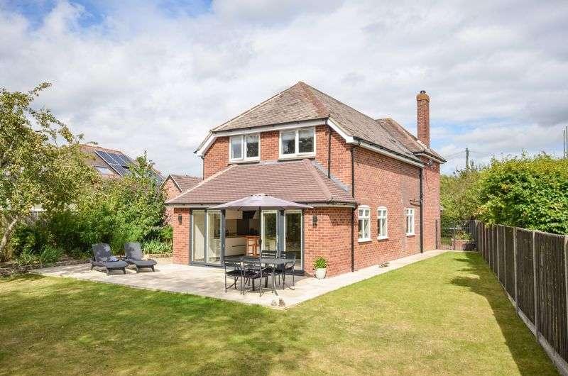 5 Bedrooms Property for sale in Wareham