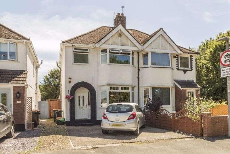 3 Bedrooms Property for sale in Traston Road, Newport