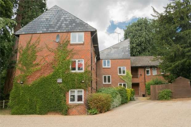 1 Bedroom Flat for rent in Plantation Road, Leighton Buzzard, Bedfordshire
