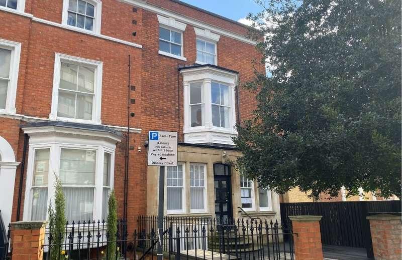 20 Bedrooms Block Of Apartments Flat for sale in Castilian Street, Northampton, Northamptonshire, NN1 1JX