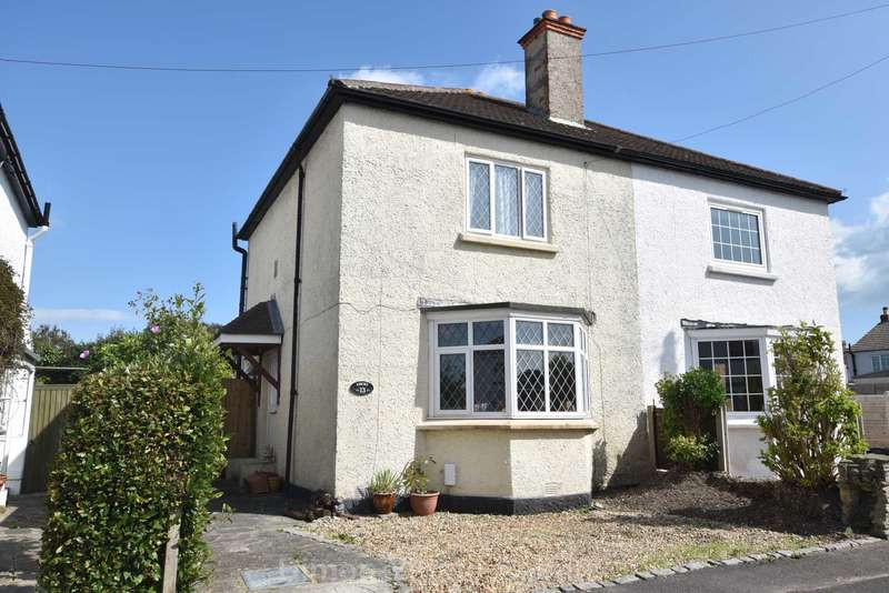 2 Bedrooms Semi Detached House for sale in The Haven, Alverstoke