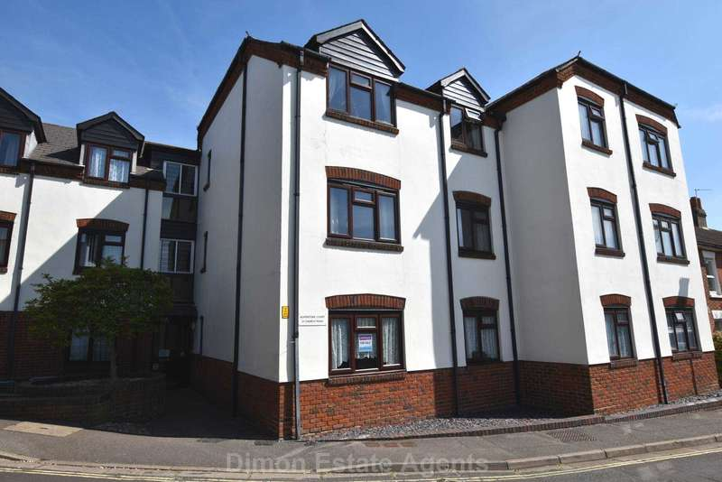 1 Bedroom Retirement Property for sale in Alverstoke Court, Alverstoke