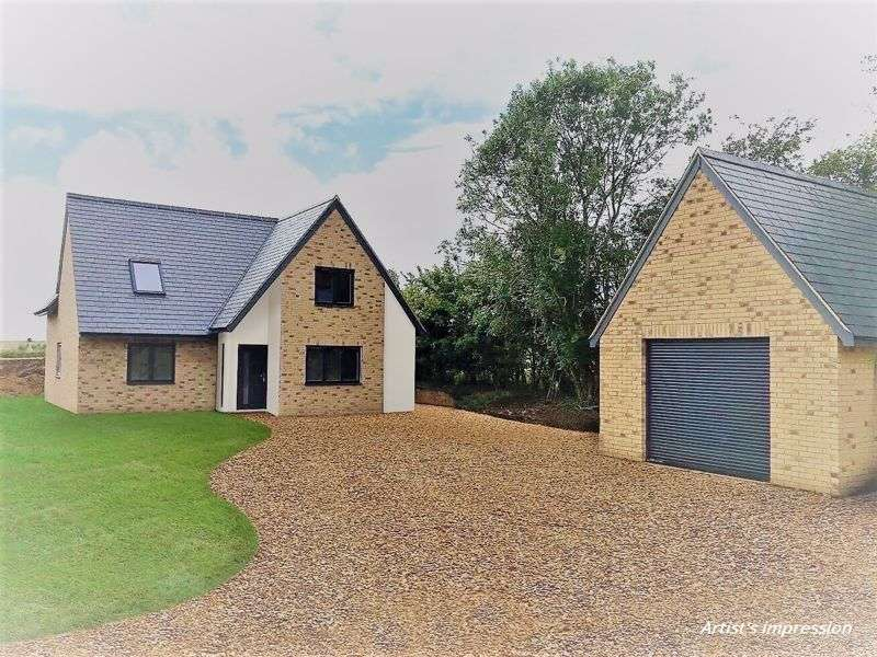 4 Bedrooms Property for sale in Shilton Road, Carterton