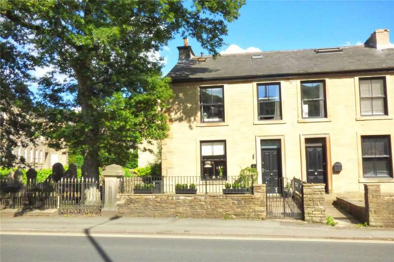 4 Bedrooms Semi Detached House for sale in Burnley Road, Crawshawbooth, Rossendale, BB4