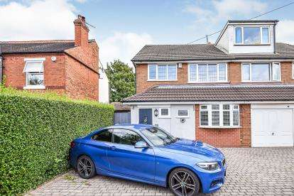3 Bedrooms Semi Detached House for sale in Norton Road, Pelsall, .