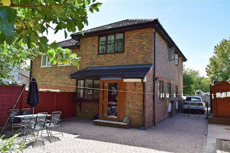 1 Bedroom House for sale in Darenth Mews, Dunton Green, TN13