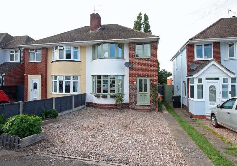 3 Bedrooms Property for sale in STOURBRIDGE, Wollaston, Gilbanks Road