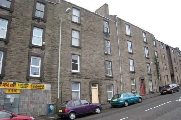1 Bedroom Property for rent in City Road, West End, Dundee, DD2