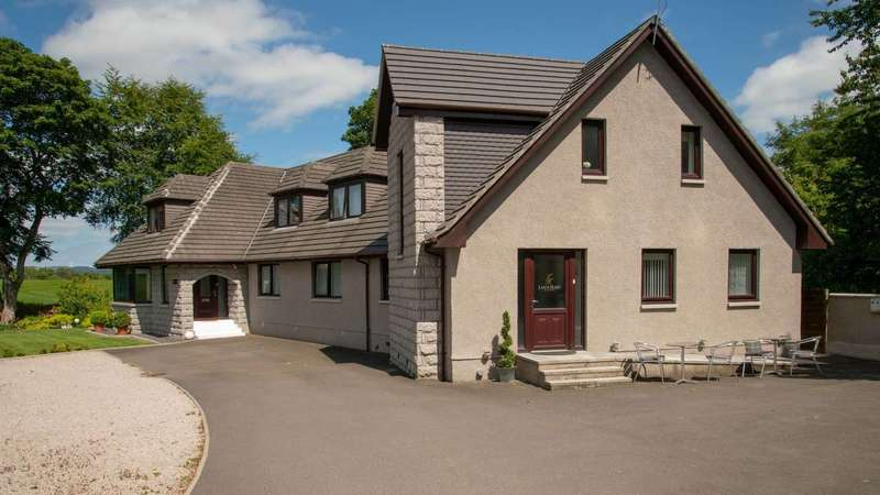 6 Bedrooms Detached Villa House for sale in Lethenty Mill, Inverurie, Aberdeenshire, AB51 0HQ