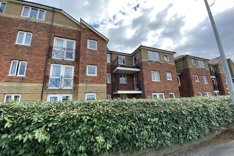 2 Bedrooms Apartment Flat for sale in Clifton Drive North, Lytham St Annes, FY8