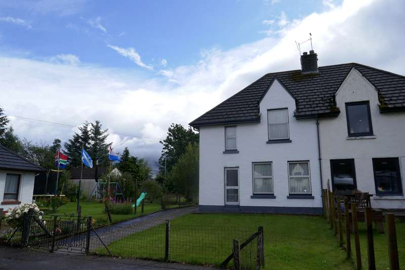 2 Bedrooms Semi Detached House for sale in Seafield Place, Aviemore, PH22 1RZ