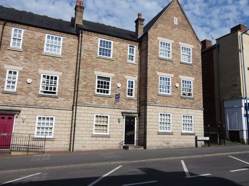 4 Bedrooms Property for sale in STOURBRIDGE, Lower High Street, within St Giles Row
