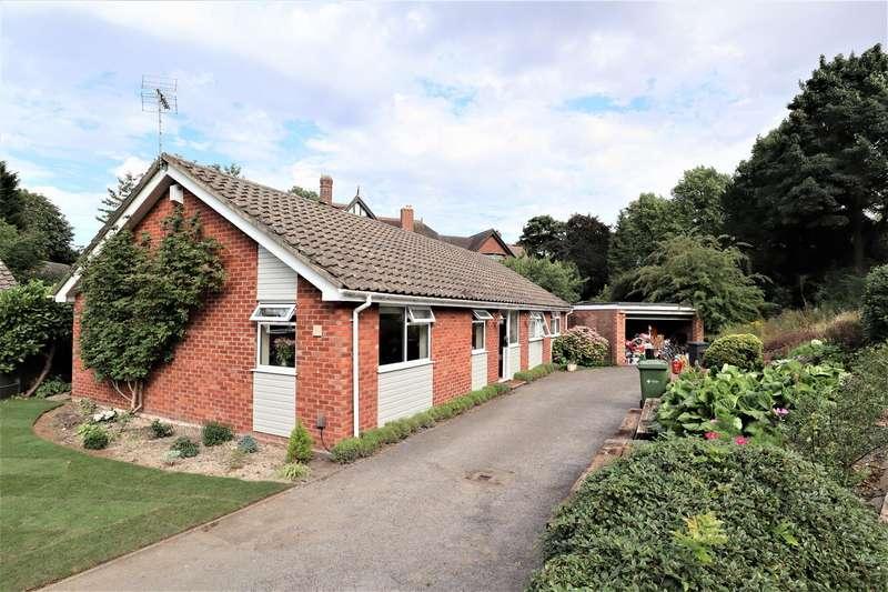 3 Bedrooms Detached Bungalow for sale in Limelands, Lincoln