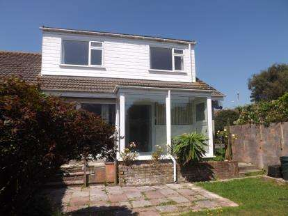 3 Bedrooms Semi Detached House for sale in Truro, Cornwall