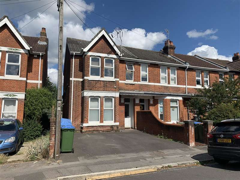 6 Bedrooms End Of Terrace House for sale in Suffolk Avenue, Southampton