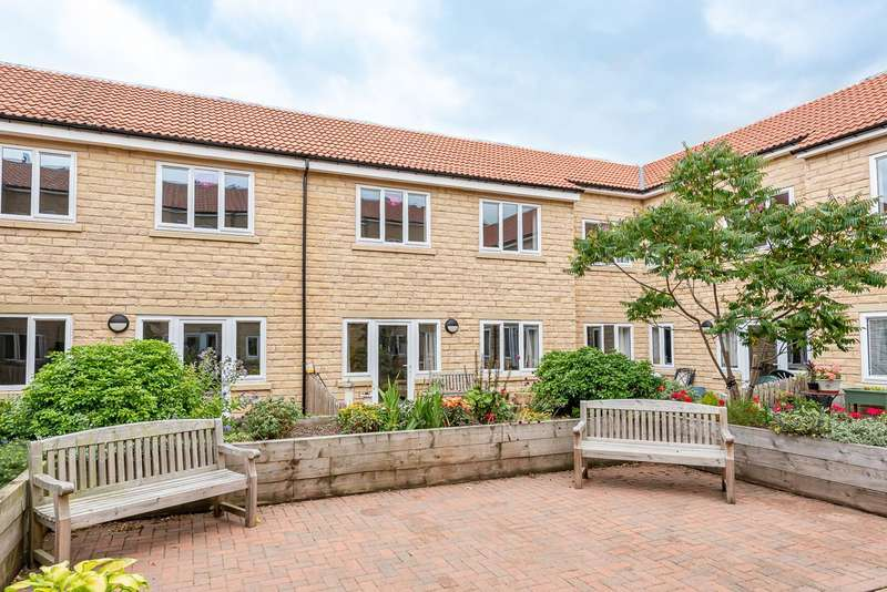 1 Bedroom Apartment Flat for sale in Apartment 28, Mickle Hill, Pickering, North Yorkshire