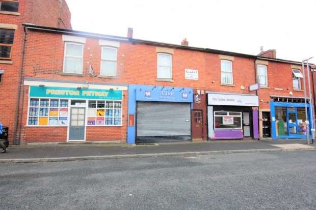 Commercial Property for rent in Wellington Road, Preston, PR2