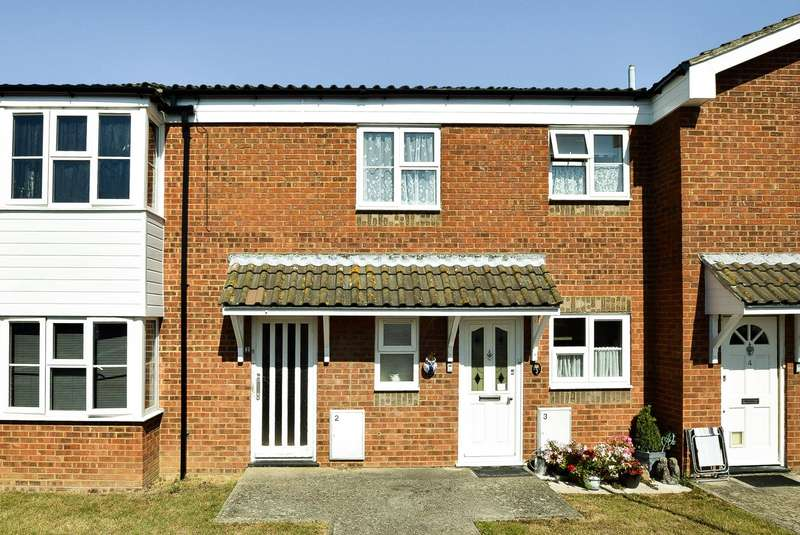 1 Bedroom Retirement Property for sale in Maxted Court, Herne Bay