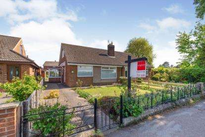 1 Bedroom Bungalow for sale in Guisborough Road, Great Ayton, Middlesbrough, North Yorkshire