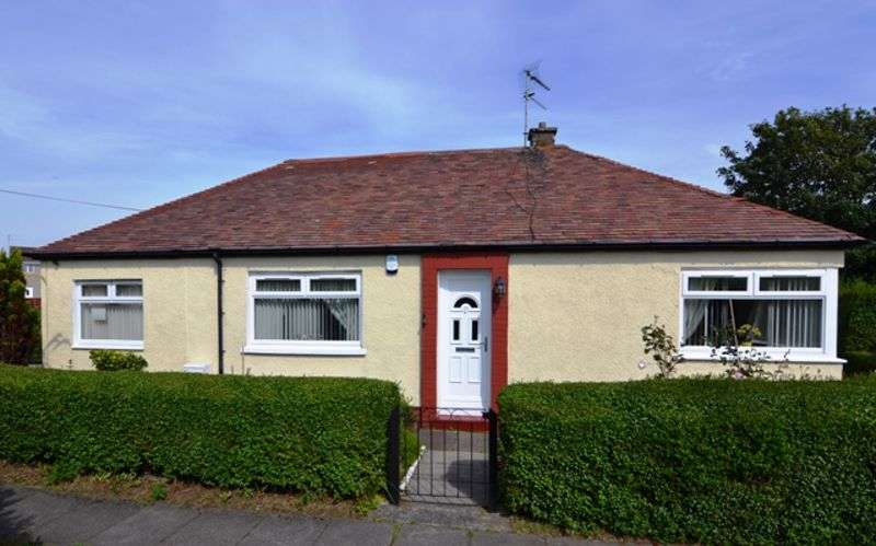 3 Bedrooms Property for sale in Parkhouse Gardens, Ardrossan