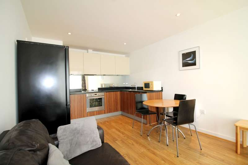 1 Bedroom Apartment Flat for sale in Schrier Ropeworks, Barking Central, Barking IG11