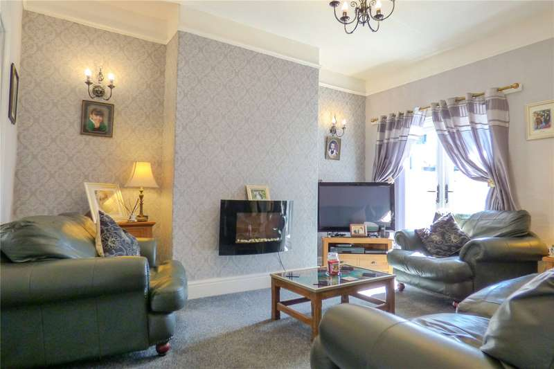 3 Bedrooms Terraced House for sale in Oldham Road, Ashton-under-Lyne, Greater Manchester, OL7
