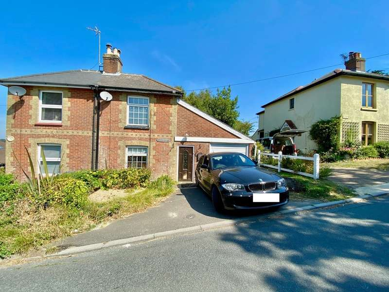 3 Bedrooms Cottage House for sale in Stroud Wood Road, Ryde