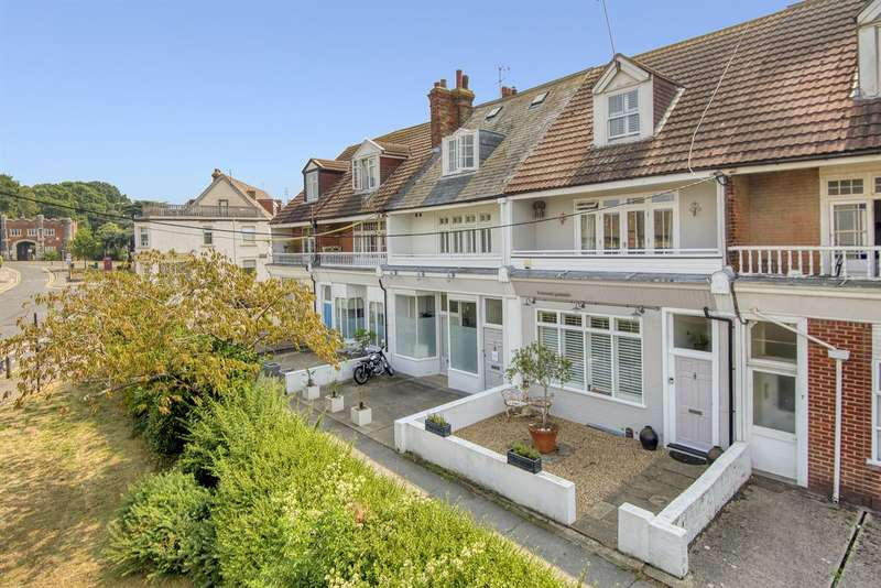 6 Bedrooms Terraced House for sale in Tower Parade, Whitstable