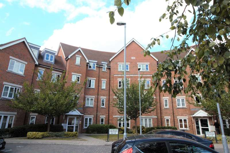 2 Bedrooms Apartment Flat for sale in Lockhart Road, Nascot