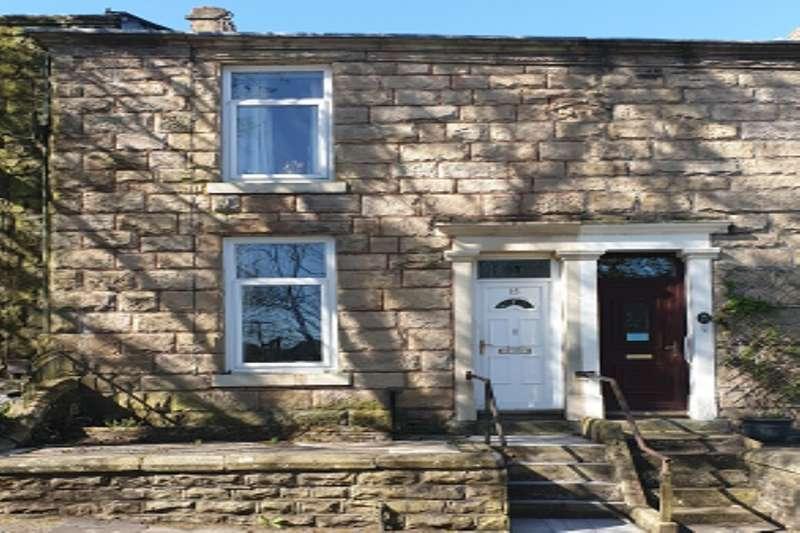 2 Bedrooms Property for sale in Meadow Street, Darwen, BB3