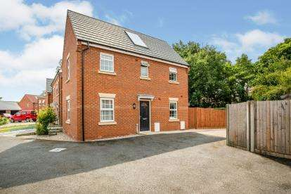 2 Bedrooms End Of Terrace House for sale in Wymondham, Norwich, Norfolk