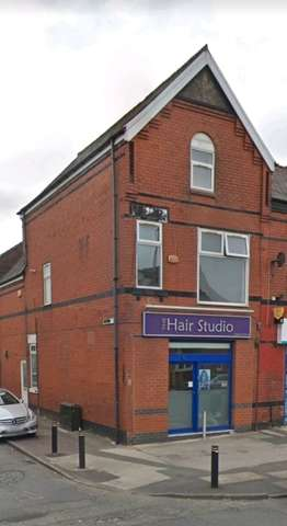 Office Commercial for rent in Castle Street, Bolton, BL2 1AD