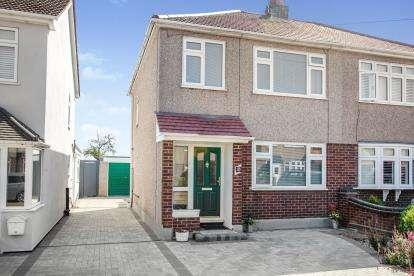 3 Bedrooms Semi Detached House for sale in Rainham, Essex
