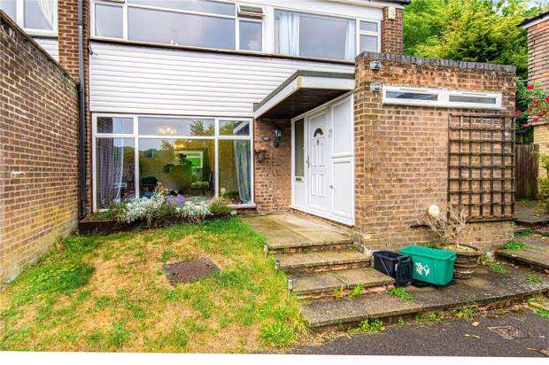 3 Bedrooms House for sale in Markfield, Court Wood Lane, Croydon