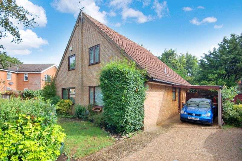 2 Bedrooms Property for sale in Clarkfield, Rickmansworth