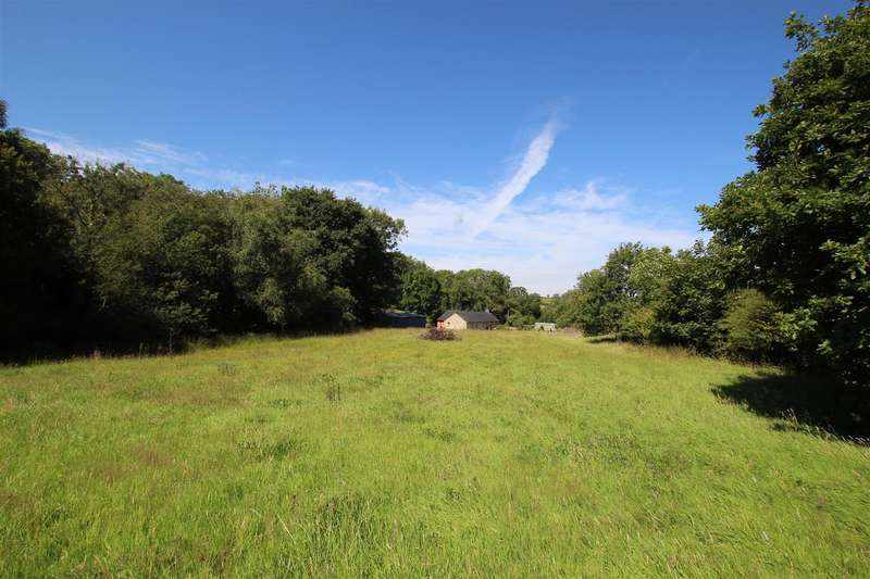 Land Commercial for sale in Llanarth