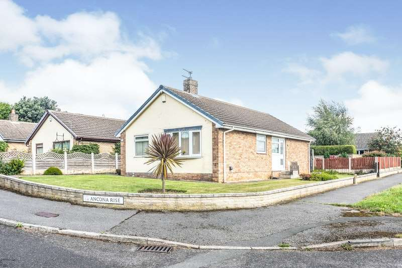 3 Bedrooms Detached House for sale in Ancona Rise, Barnsley, South Yorkshire, S73