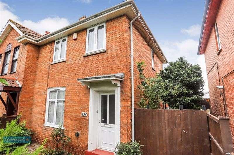 3 Bedrooms Property for sale in Bristol Road, Bridgwater