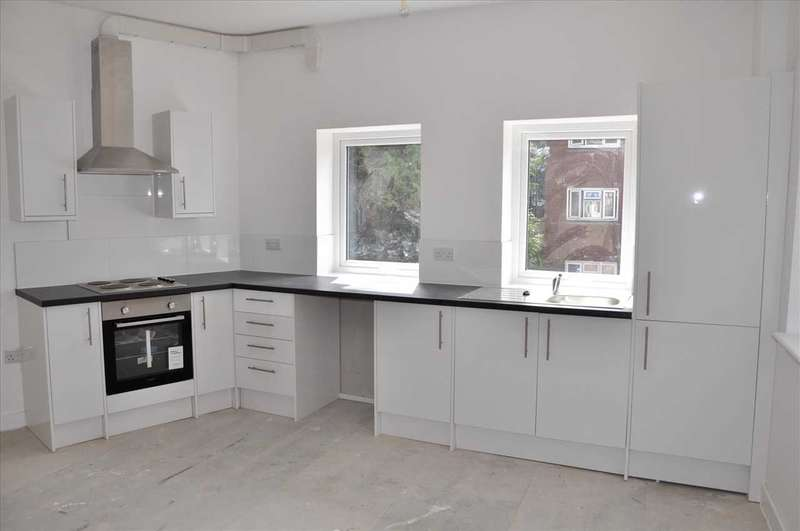 1 Bedroom Apartment Flat for sale in Flat 2, Dynevor Road